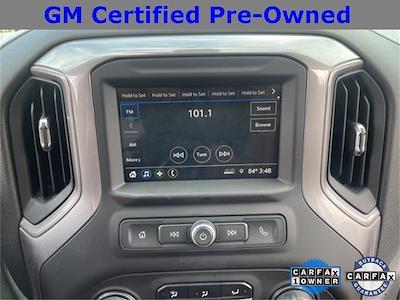 2019 Chevrolet Silverado 1500 Crew Cab 4x4, Pickup #261499XA - photo 15