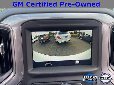 2019 Chevrolet Silverado 1500 Crew Cab 4x4, Pickup #261499XA - photo 16