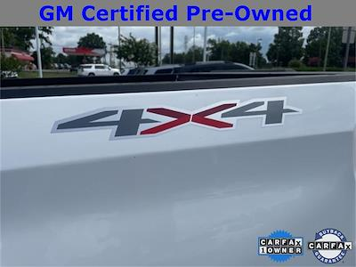 2019 Chevrolet Silverado 1500 Crew Cab 4x4, Pickup #261499XA - photo 37