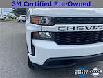 2019 Chevrolet Silverado 1500 Crew Cab 4x4, Pickup #261499XA - photo 10