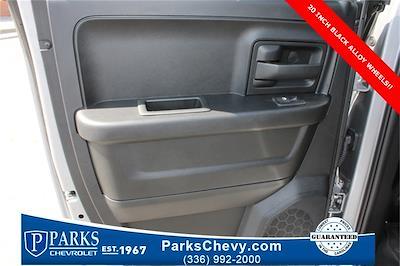 2021 Ram 1500 Classic Quad Cab 4x4,  Pickup #263134B - photo 17