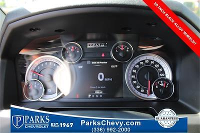 2021 Ram 1500 Classic Quad Cab 4x4,  Pickup #263134B - photo 26