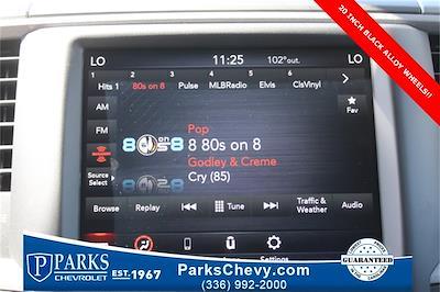 2021 Ram 1500 Classic Quad Cab 4x4,  Pickup #263134B - photo 28