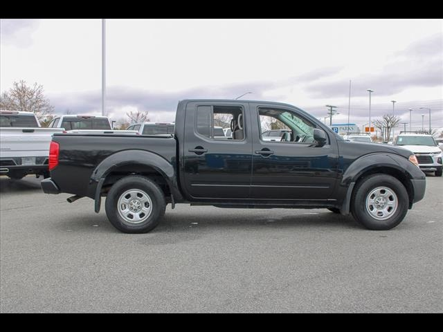 2018 Frontier Crew Cab 4x2, Pickup #265986A - photo 10