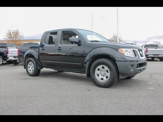 2018 Frontier Crew Cab 4x2, Pickup #265986A - photo 11