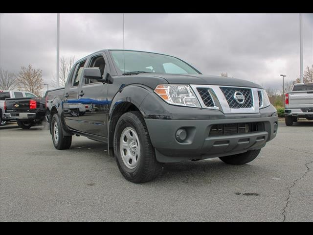 2018 Frontier Crew Cab 4x2, Pickup #265986A - photo 12