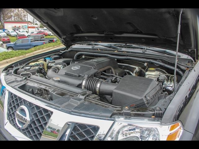 2018 Frontier Crew Cab 4x2, Pickup #265986A - photo 19