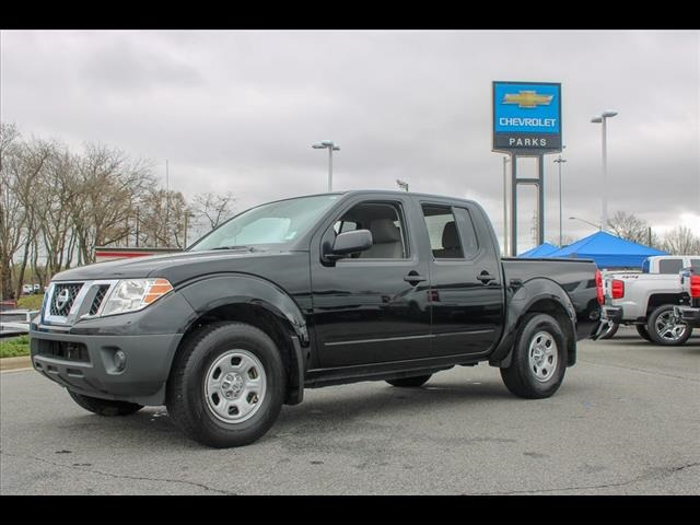 2018 Frontier Crew Cab 4x2, Pickup #265986A - photo 4