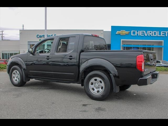2018 Frontier Crew Cab 4x2, Pickup #265986A - photo 2