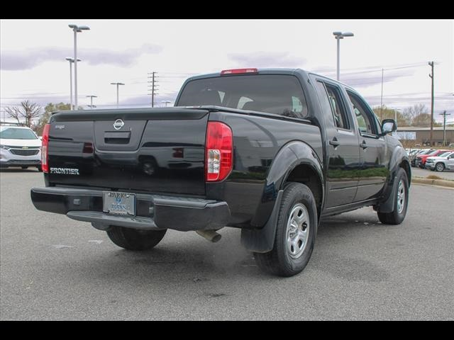 2018 Frontier Crew Cab 4x2, Pickup #265986A - photo 8