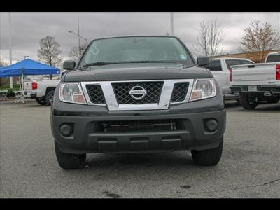 2018 Frontier Crew Cab 4x2, Pickup #265986A - photo 13