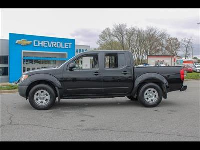 2018 Frontier Crew Cab 4x2, Pickup #265986A - photo 3