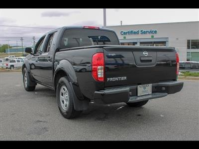 2018 Frontier Crew Cab 4x2, Pickup #265986A - photo 5