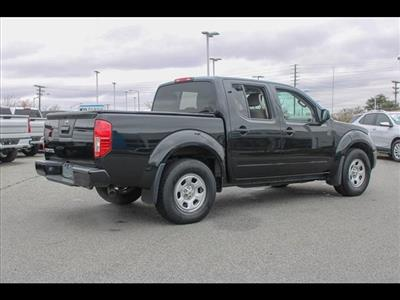 2018 Frontier Crew Cab 4x2, Pickup #265986A - photo 9