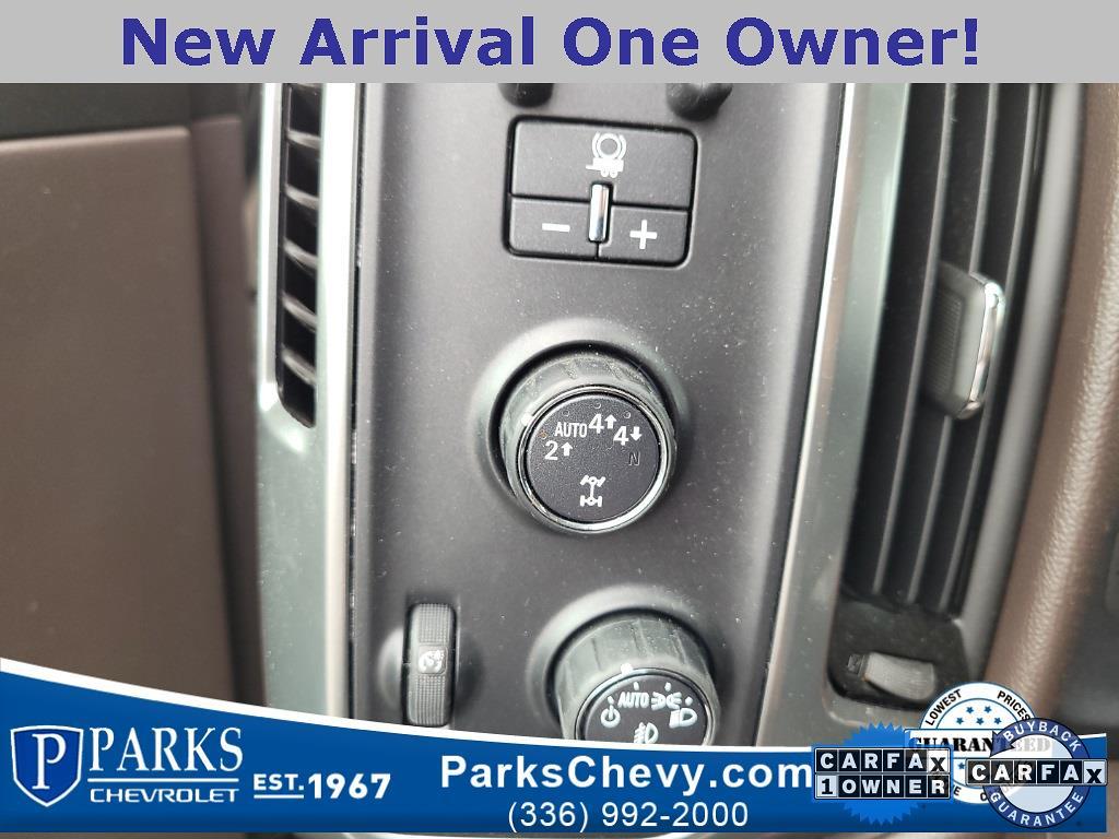 2017 Chevrolet Silverado 1500 Double Cab 4x4, Pickup #271001A - photo 11