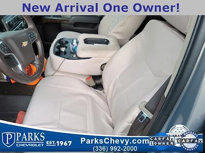 2017 Chevrolet Silverado 1500 Double Cab 4x4, Pickup #271001A - photo 10