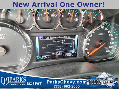2017 Chevrolet Silverado 1500 Double Cab 4x4, Pickup #271001A - photo 14