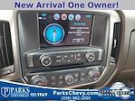 2017 Chevrolet Silverado 1500 Double Cab 4x4, Pickup #271001A - photo 12