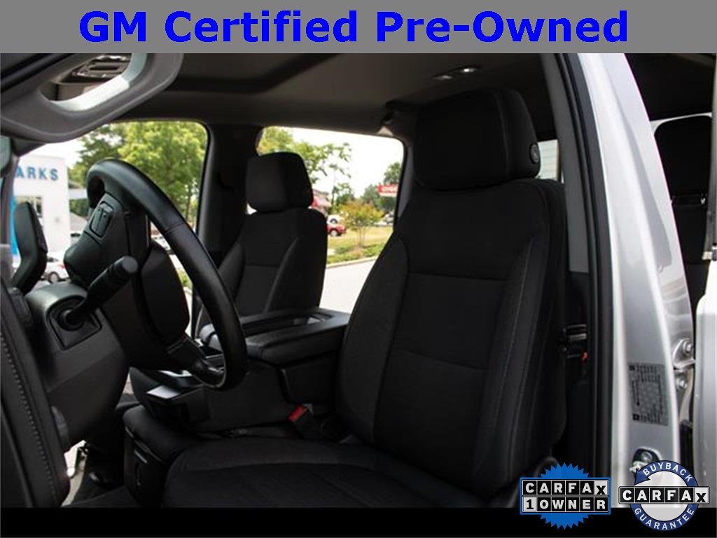 2019 Chevrolet Silverado 1500 Crew Cab 4x4, Pickup #273043A - photo 25