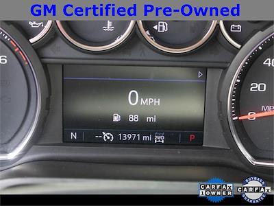 2019 Chevrolet Silverado 1500 Crew Cab 4x4, Pickup #273043A - photo 46