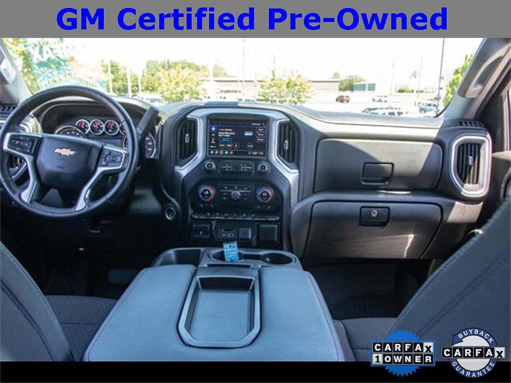 2020 Chevrolet Silverado 1500 Crew Cab 4x4, Pickup #273434XA - photo 38