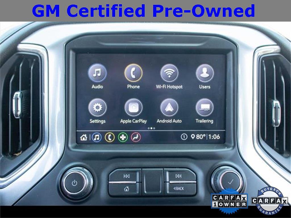 2020 Chevrolet Silverado 1500 Crew Cab 4x4, Pickup #273434XA - photo 55