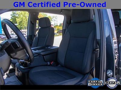 2020 Chevrolet Silverado 1500 Crew Cab 4x4, Pickup #273434XA - photo 23