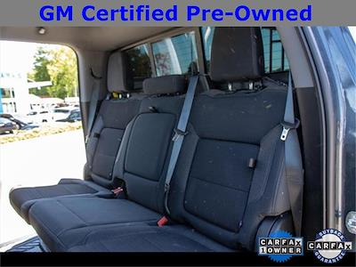2020 Chevrolet Silverado 1500 Crew Cab 4x4, Pickup #273434XA - photo 28