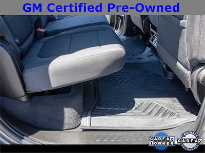 2020 Chevrolet Silverado 1500 Crew Cab 4x4, Pickup #273434XA - photo 36