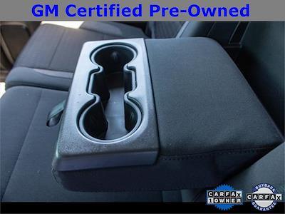 2020 Chevrolet Silverado 1500 Crew Cab 4x4, Pickup #273434XA - photo 41