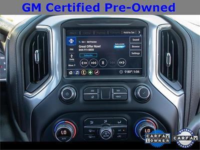 2020 Chevrolet Silverado 1500 Crew Cab 4x4, Pickup #273434XA - photo 48