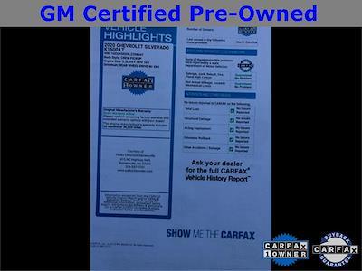 2020 Chevrolet Silverado 1500 Crew Cab 4x4, Pickup #273434XA - photo 56