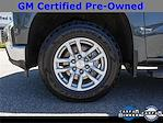 2020 Chevrolet Silverado 1500 Crew Cab 4x4, Pickup #273434XA - photo 16