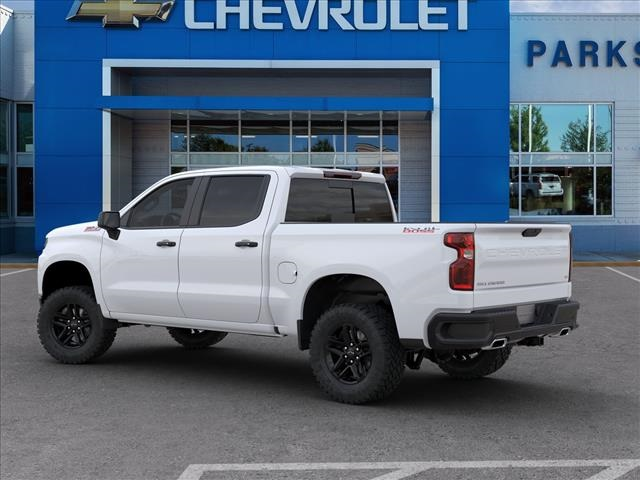2020 Silverado 1500 Crew Cab 4x4, Pickup #274678X - photo 4