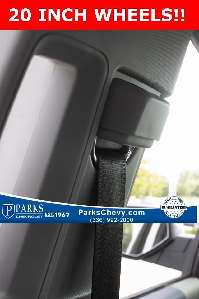 2018 Chevrolet Silverado 1500 Double Cab 4x4, Pickup #279618A - photo 42