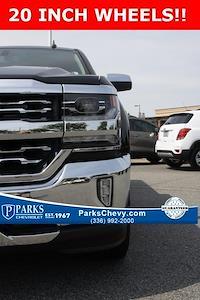 2018 Chevrolet Silverado 1500 Double Cab 4x4, Pickup #279618A - photo 15