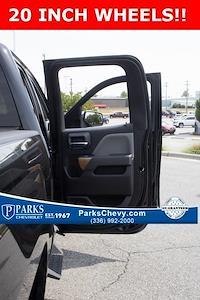 2018 Chevrolet Silverado 1500 Double Cab 4x4, Pickup #279618A - photo 38