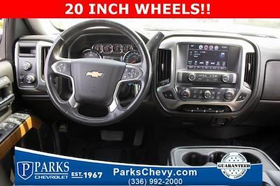 2018 Chevrolet Silverado 1500 Double Cab 4x4, Pickup #279618A - photo 40