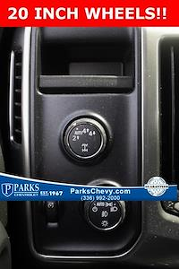 2018 Chevrolet Silverado 1500 Double Cab 4x4, Pickup #279618A - photo 49