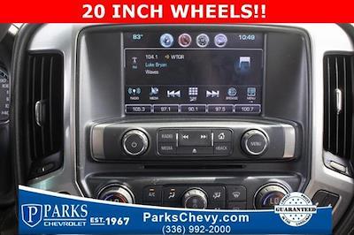 2018 Chevrolet Silverado 1500 Double Cab 4x4, Pickup #279618A - photo 51