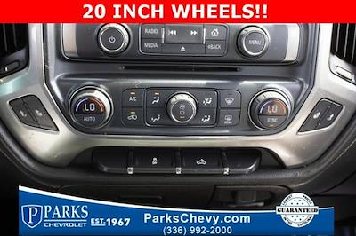 2018 Chevrolet Silverado 1500 Double Cab 4x4, Pickup #279618A - photo 52