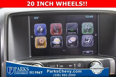 2018 Chevrolet Silverado 1500 Double Cab 4x4, Pickup #279618A - photo 56