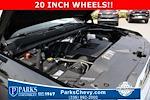2018 Chevrolet Silverado 1500 Double Cab 4x4, Pickup #279618A - photo 20