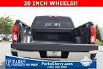 2018 Chevrolet Silverado 1500 Double Cab 4x4, Pickup #279618A - photo 21
