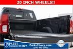 2018 Chevrolet Silverado 1500 Double Cab 4x4, Pickup #279618A - photo 22