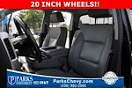 2018 Chevrolet Silverado 1500 Double Cab 4x4, Pickup #279618A - photo 25