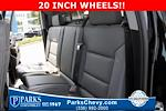 2018 Chevrolet Silverado 1500 Double Cab 4x4, Pickup #279618A - photo 29