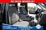 2018 Chevrolet Silverado 1500 Double Cab 4x4, Pickup #279618A - photo 32