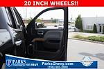 2018 Chevrolet Silverado 1500 Double Cab 4x4, Pickup #279618A - photo 35