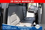 2018 Chevrolet Silverado 1500 Double Cab 4x4, Pickup #279618A - photo 36